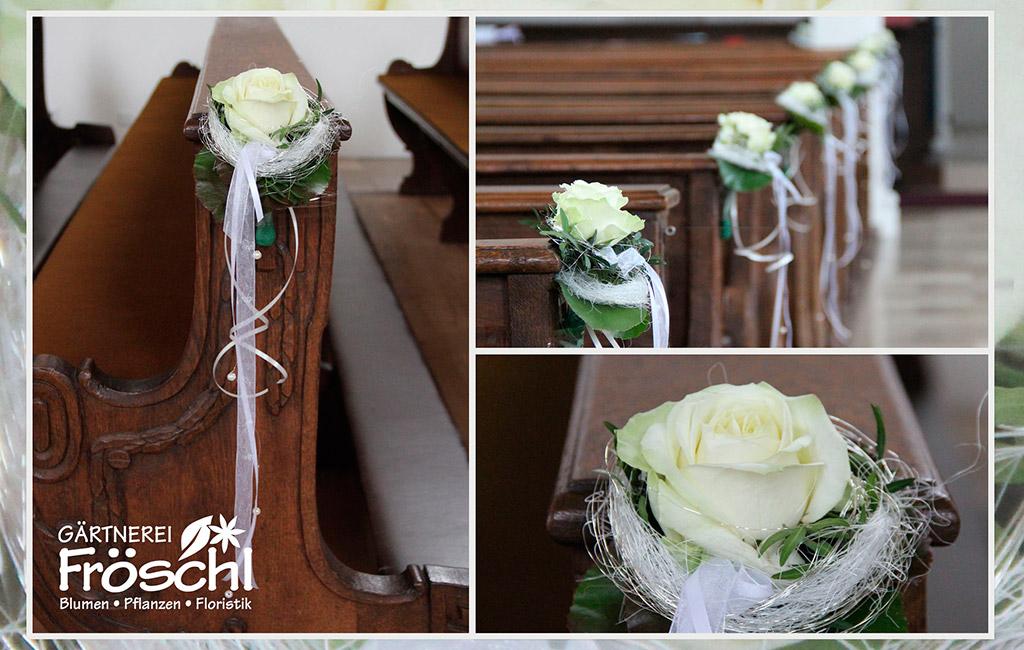 Blumengesteck hochzeit kirche alle guten ideen ber die ehe for Dekoration hochzeit kirche